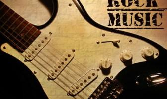 Rock Müzik