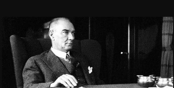 Gazi Musfafa Kemal Atatürk