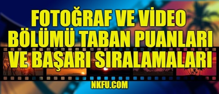 Fotoğraf Video
