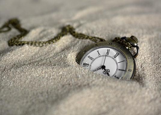 Zaman Nedir? Güneş Saatleriyle Günümüz Saatlerinin Farkı Nelerdir?