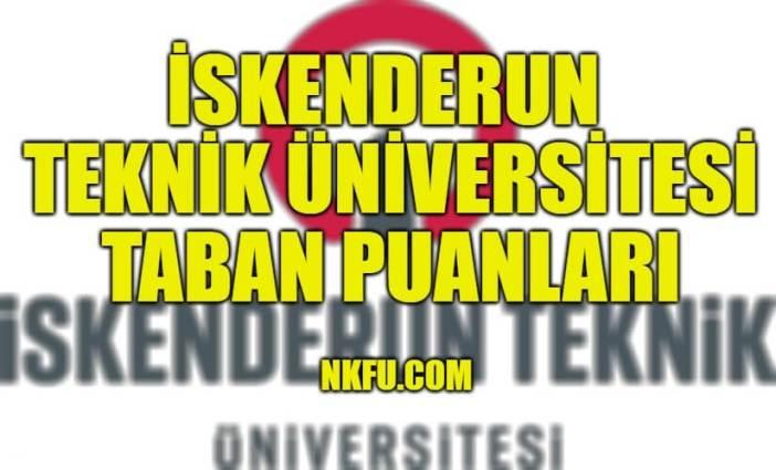 İskenderun Teknik Üniversitesi
