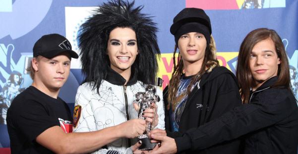 Tokio Hotel - Zoom Into Me Çevirisi
