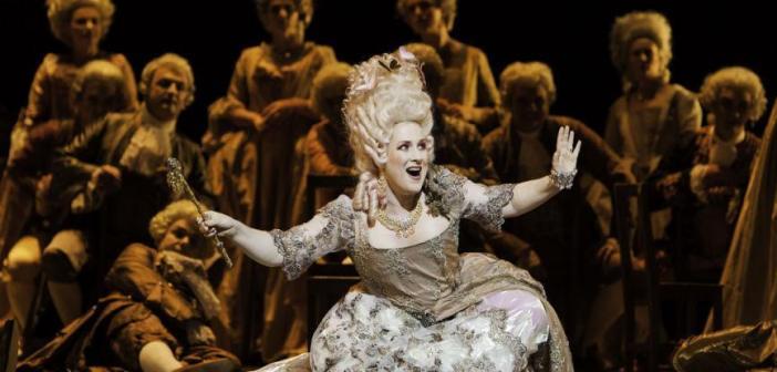 Mignon Operası