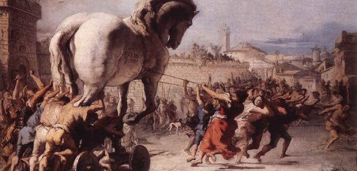İlyada ve Odysseia Destanı Konusu, Özellikleri ve Kısaca Özetleri