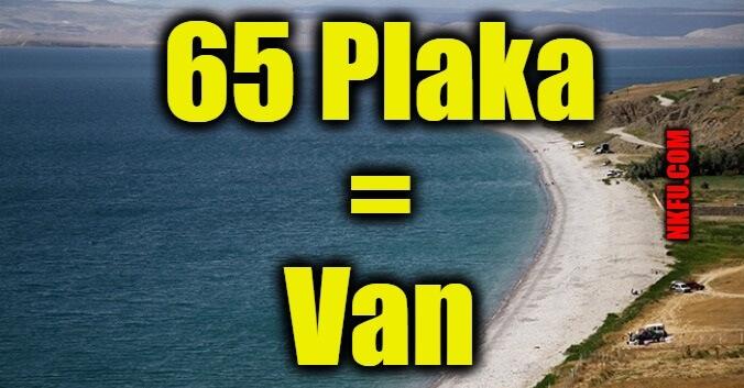 65 Plaka Van