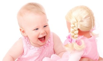 Konuşan Bebek