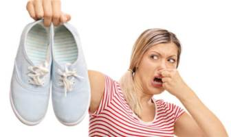 Ayakkabı Kokusu