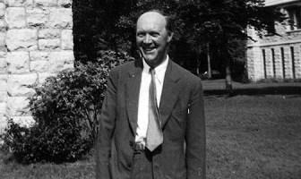E. J. Pratt
