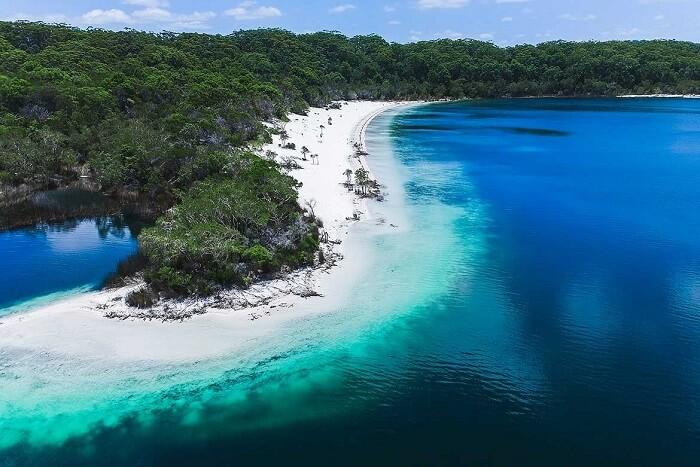 Fraser Adası