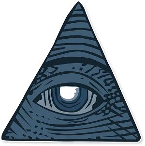 İlluminati - Her Şeyi Gören Göz