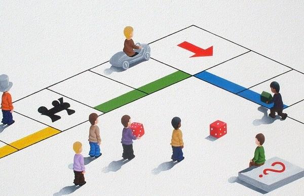 Oyunlar Kuramı Nedir? Matematiğin Oyunlar Kuramının Önemlileri