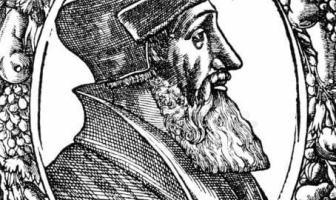 Johannes Oekolampadius