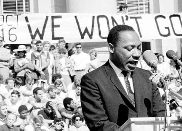 Afro Amerikan Sivil Hakları Hareketi'ne Genel Bir Bakış (Kısa Anlatım)