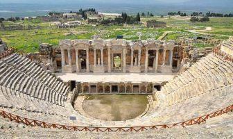 Hierapolis Antik Kenti