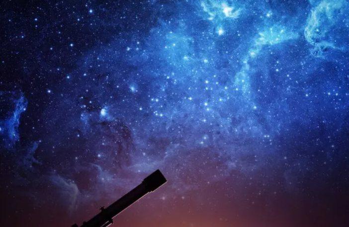 teleskopla bakmak