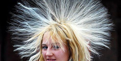 Elektrostatik Kuvvet Nedir? Coulomb Yasası İle Elektrostatik Kuvvet Hesabı