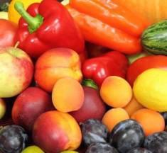 Flavonoid Nedir? Hangi Yiyeceklerde Bulunur? Yararları ve Çeşitleri Nelerdir?
