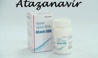 Atazanavir