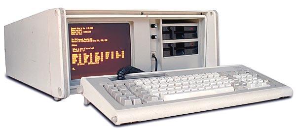 taşınabilir bilgisayar