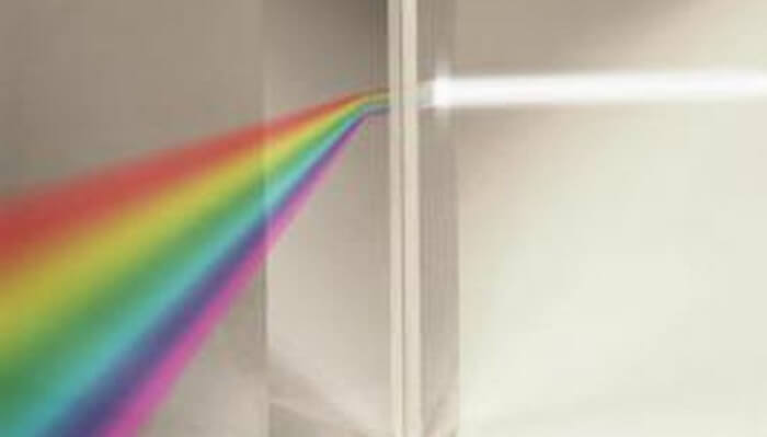 sürekli spektrum