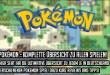 Pokémon – Komplette Übersicht zu allen Spielen!
