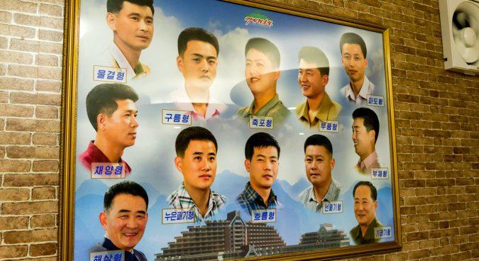 Ask A North Korean Where Do North Koreans Get Their Hair
