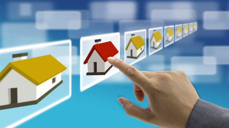 Online Property Fairs
