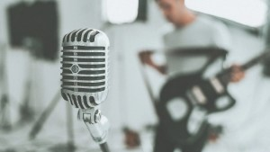 registrare band