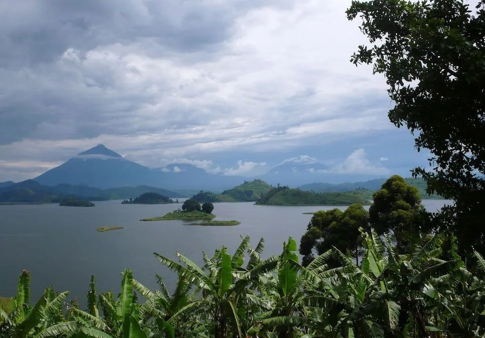 weather and climate in uganda