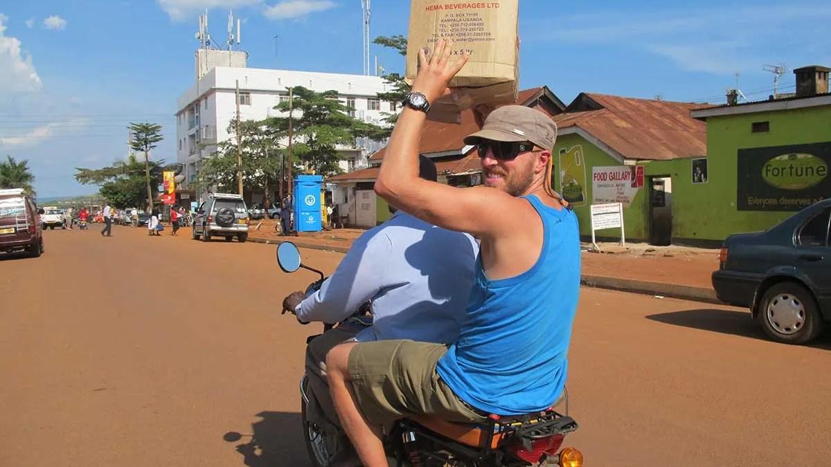 top 20 things to do in Uganda