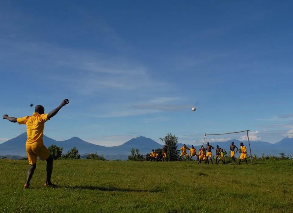 Uganda activities