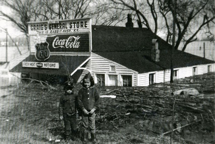 I posted over in the firewood neighbor but i thought folks over here might like to see it. Our Rich History Rabbit Hash General Store Hugged You Like A Grandma A Place Where Stories Are Shared Nkytribune