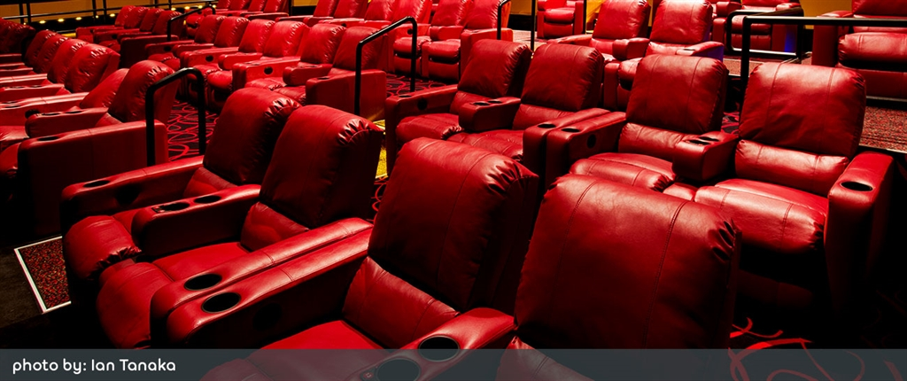 AMC Theatres begins construction to bring its guest