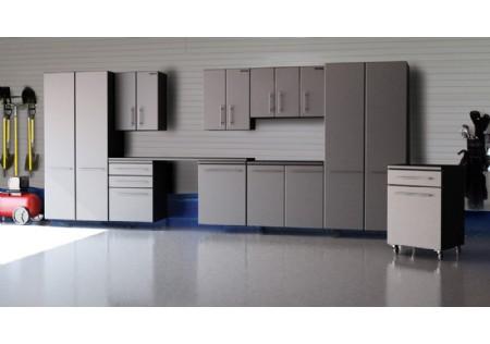 Garage Used Metal Tools Cabinet  Tools Storage ChestKG6080