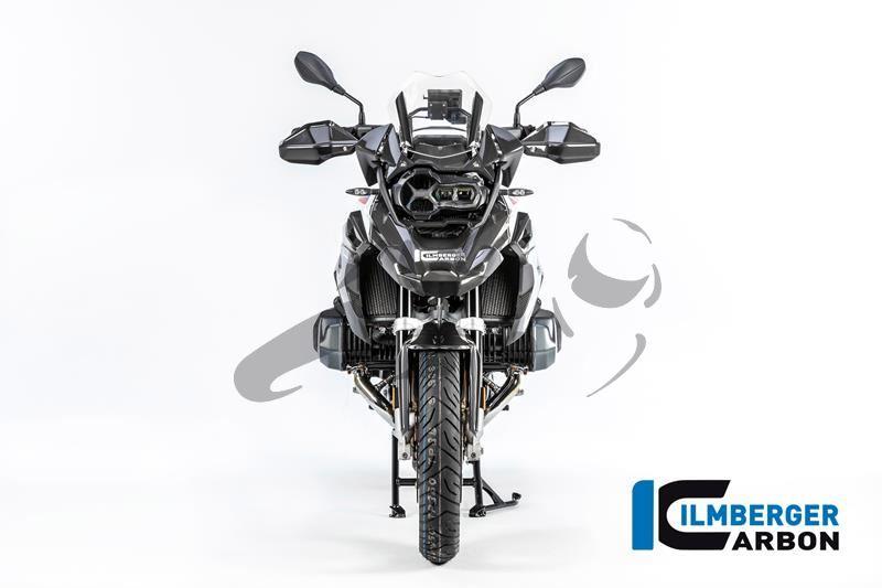 Carbon Ilmberger Kardan Abdeckung BMW R 1250 GS