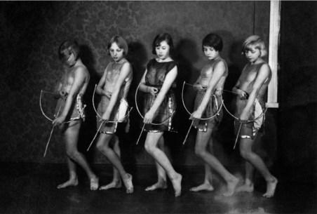 Anonymous photographer, Germany 1920s.