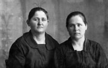 Anonymous photographer and women, Soviet Union, 1930s.