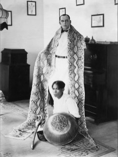 Anonymous photographer, East Indies (Indonesia), Dutch colonial period, early 20th century.