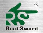 RealSword Logo