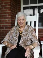 Gayle Norton Hornsby