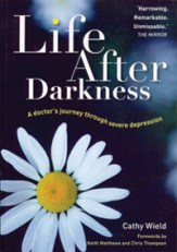 Life After Darkness book cover