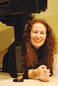 Melissa Gordon Rhine