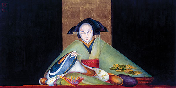 Susanne schuenke painting