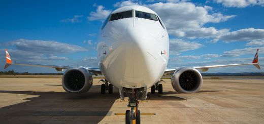Boeing's proposal to fix failures MCAS