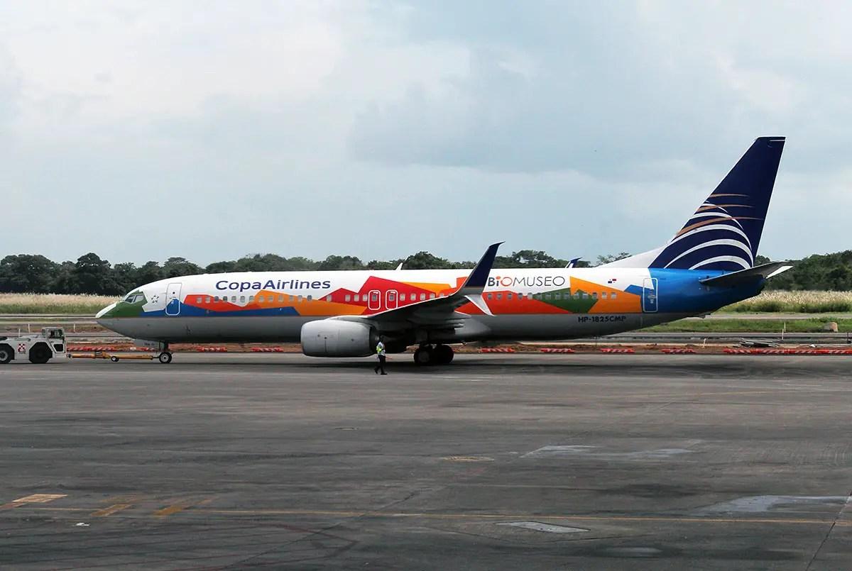 Para Noviembre Copa Airlines Incrementa Vuelos Y Destinos