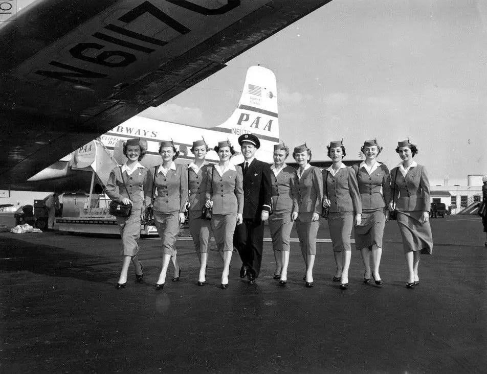 La época romántica o dorada de la aviación - Nicolás Larenas