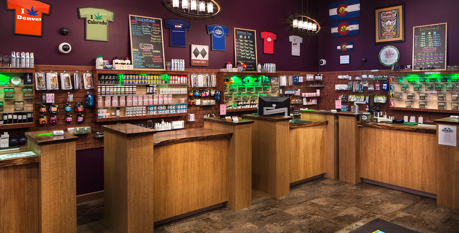 Northern Lights Cannabis Co Denver