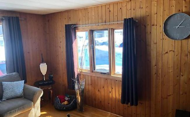 Mobile Home Land St Anthony Newfoundland Labrador