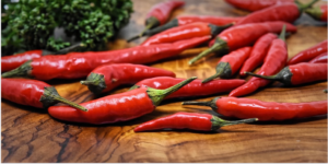 national chilli day