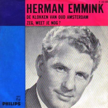 Herman Emmink  Nldiscografienl
